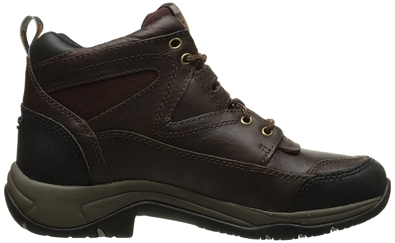 Ariat Women's Terrain Work Boot B016MVV26Q 8 B(N) US|Cordovan