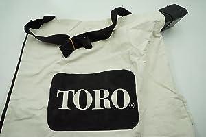 Toro 125-0526 Bag Assembly