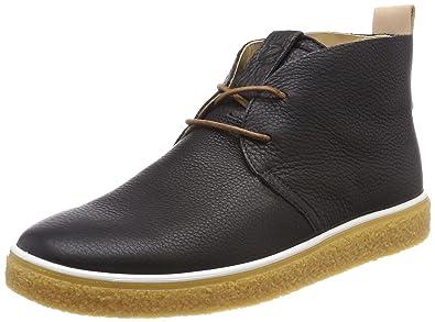 0ad681c1c375bb ECCO Herren Crepetray Chukka Boots  Amazon.de  Schuhe   Handtaschen