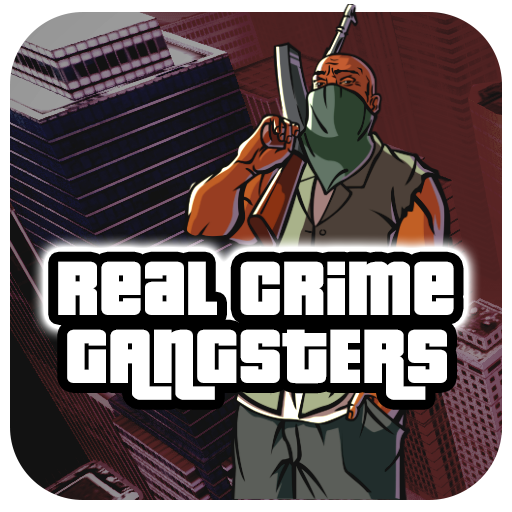 Real Crime Gangsters (Gta City)
