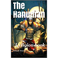 The Hanuman: Religion book (no 1) (English Edition)