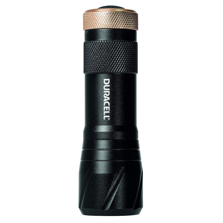 Duracell CMP-9 Lampe Torche LED 1 W