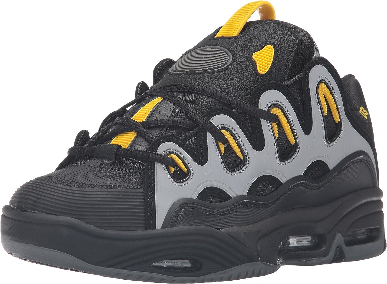 Osiris D3 2001, mens Skateboarding Shoe