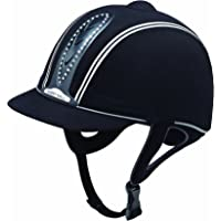Matchmakers Harry Hall Legend Crystal Plus - Casco