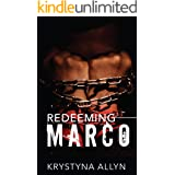 Redeeming Marco (The Hybrid Series Book 3)