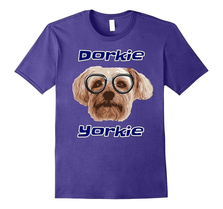 Amo Il Mio Yorkie 2 T-shirt WjQHrza