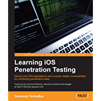 Learning iOS Penetration Testing