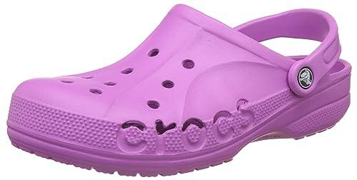 Crocs Baya Roomy Fit Adults Unisex Violeta 41/42 DTZTnyRB