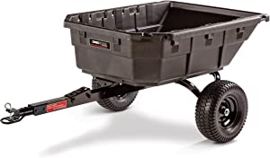 Best Dump Cart For Lawn Tractor Reviews of 2021 – Buying Guide 5