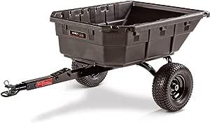 Ohio Steel 4048PHYB Pro Grade Hybrid Tractor/ATV Cart with Swivel Dump