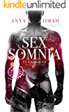 SEXSOMNIA - Sleepless in Manhattan