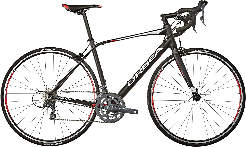 Orbea Avant H60 - Bicicleta de Carretera de Carbono, 2017, Color ...