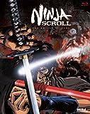 Ninja Scroll [Blu-ray]