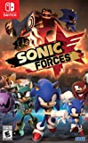 Sonic Forces-Nintendo Switch - Standard Edition