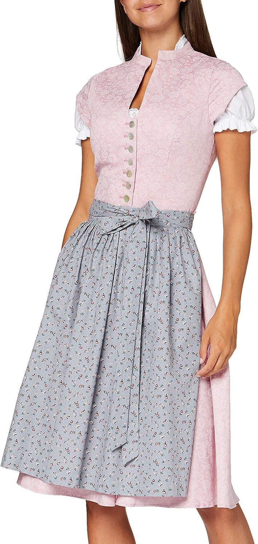 BERWIN /& WOLFF TRACHT FOLKLORE LANDHAUS Damen Dirndl Kleid 896039