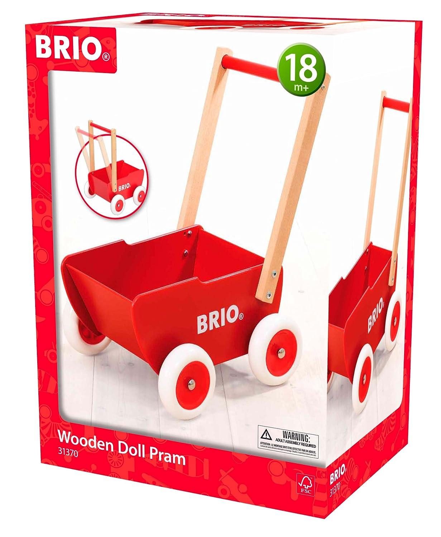 【海外輸入】 BRIO BRIO ドールワゴン 31370 31370 B00VNY5D1S B00VNY5D1S, 株式会社豊半:21dd2473 --- a0267596.xsph.ru