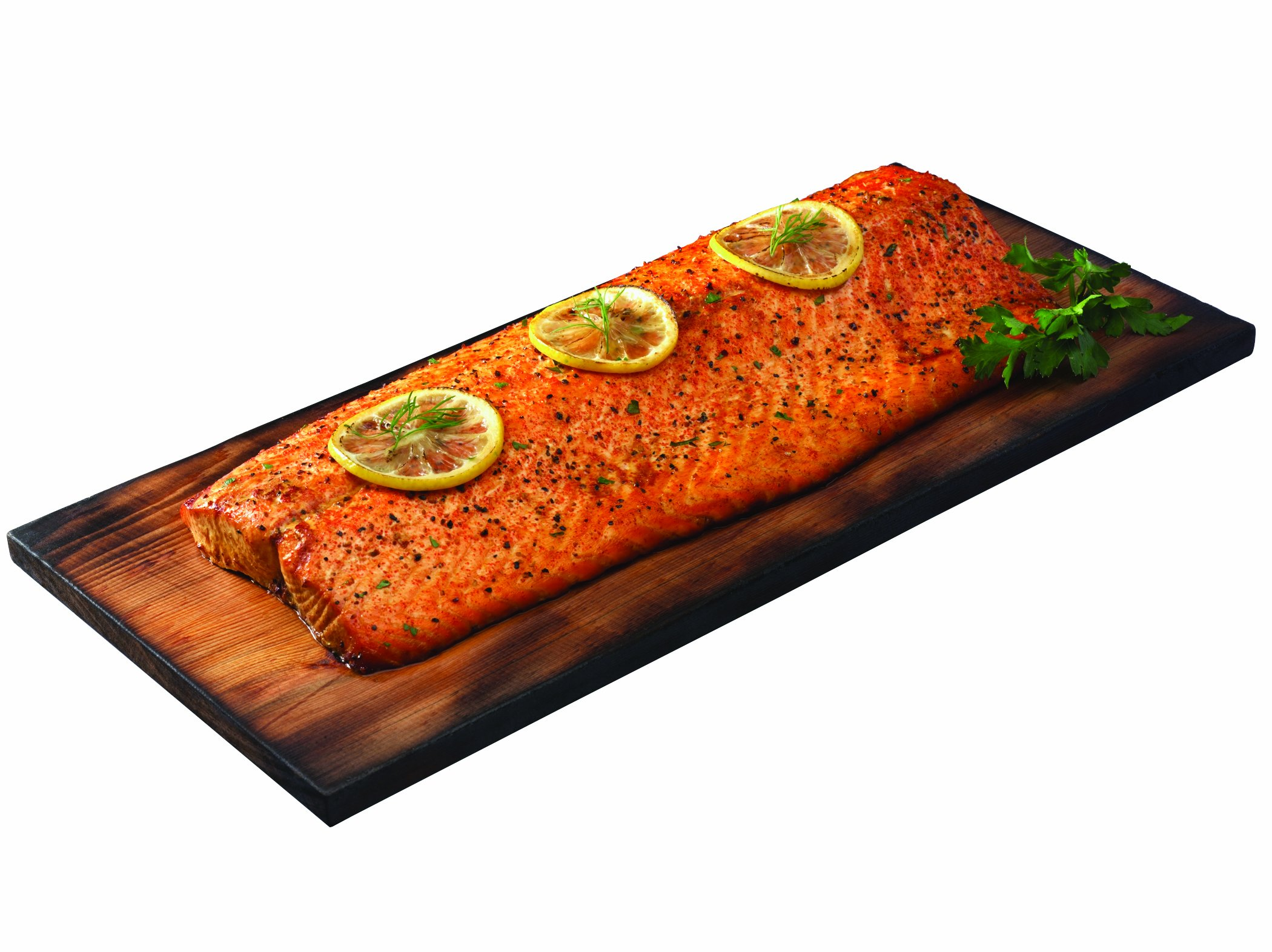 Char-Broil Slotted Grilling Planks, Maple