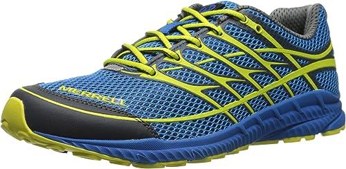 Es barato Rafflesia Arnoldi Agencia de viajes  Amazon.com   Merrell Men's Mix Master Move 2 Trail Running Shoe   Trail  Running