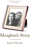Meaghan's Story: More Than Just A Statistic