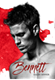 BENNETT (Leaves of a Maple Book 3)