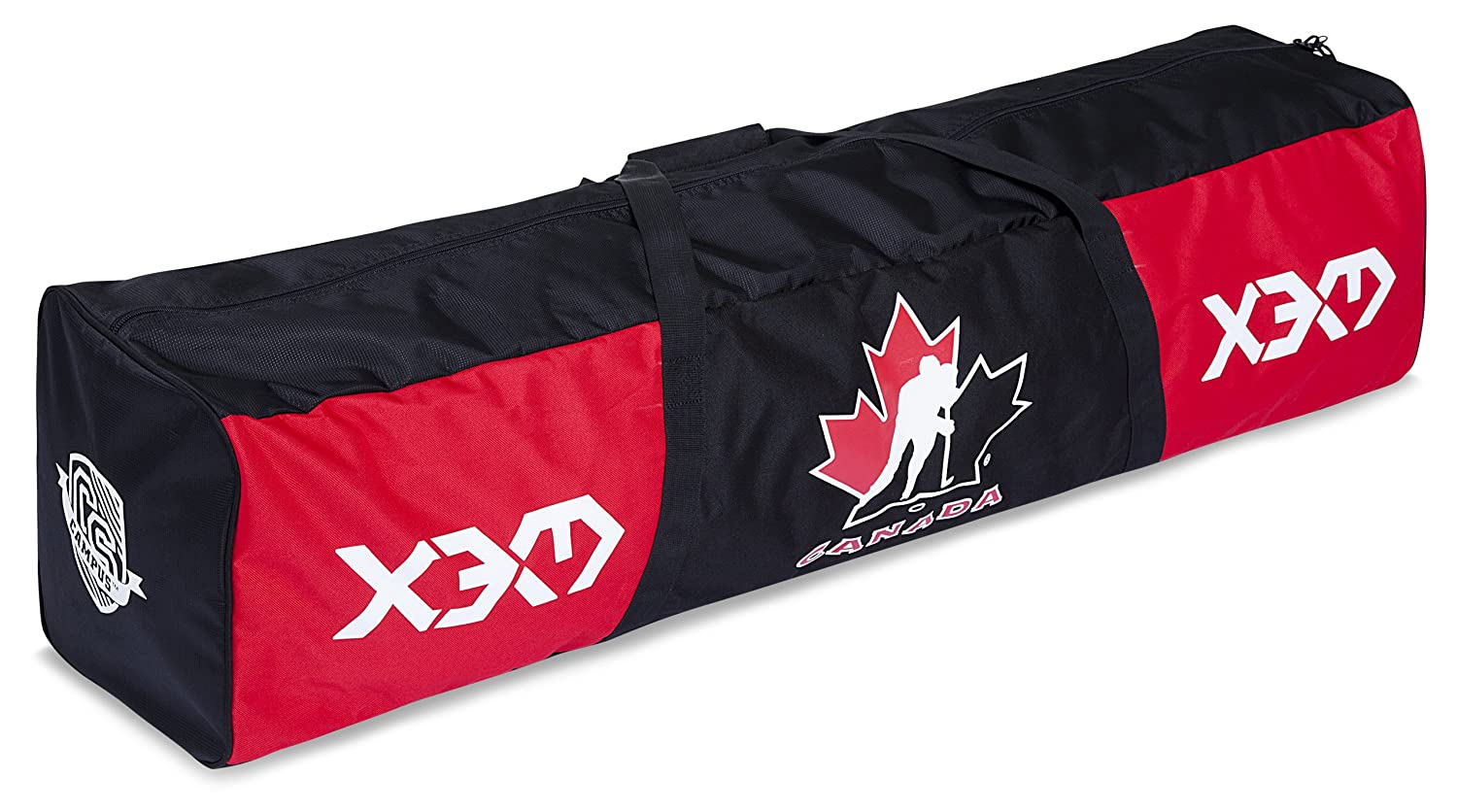 Hockey Canada 3153801-0105 Floorball Stick Tool Bag, 10-20 Sticks