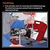 EWK 27 PCS Wheel Bearing Bushing Press and Pull