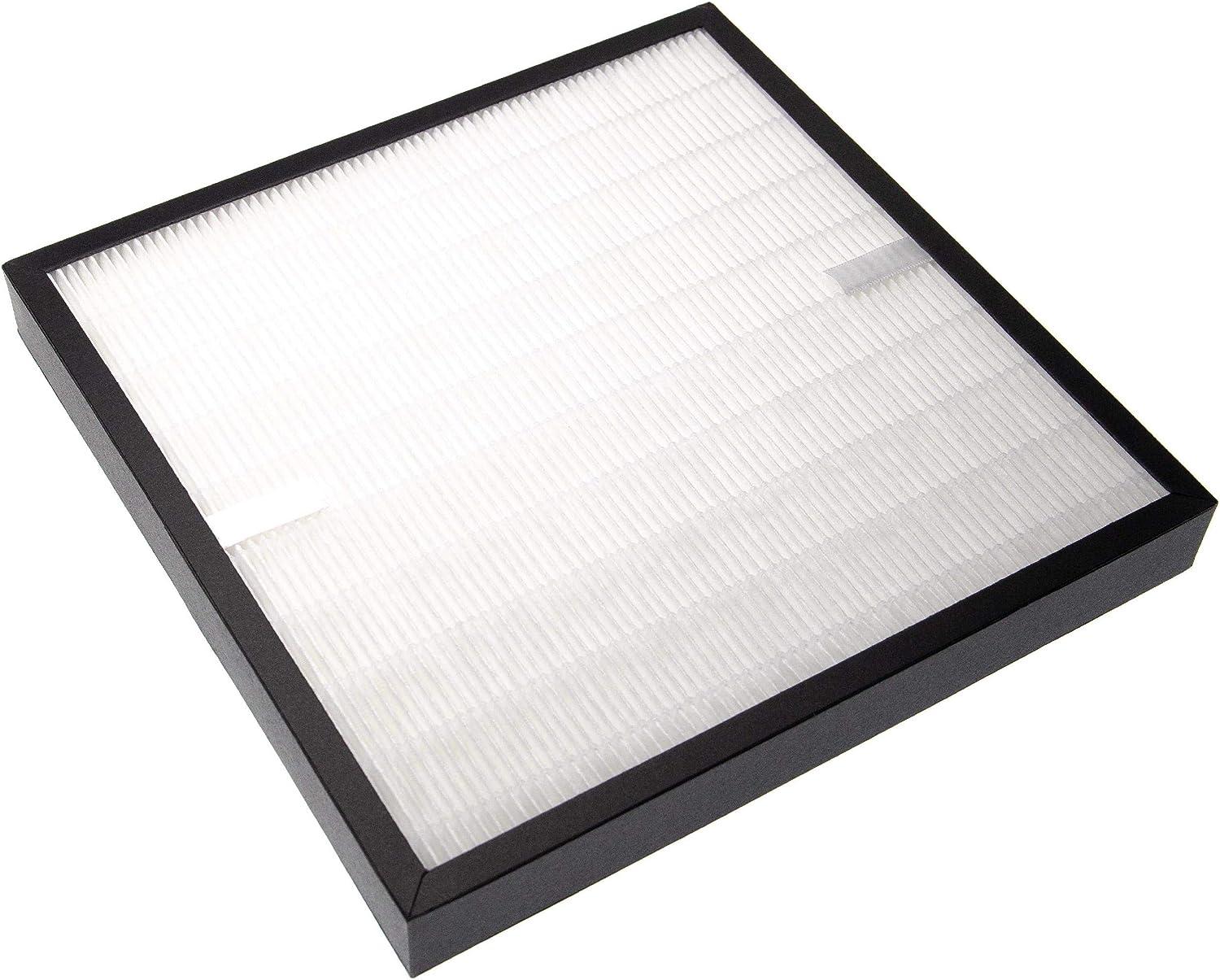 vhbw Filtro Compatible con DeLonghi AC 100, AC 150 humidificador/purificador de Aire - Combinado HEPA carbón Activo: Amazon.es: Hogar