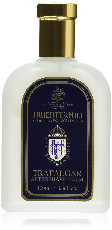 Truefitt & Hill 100ml Aftershave Balm de Trafalgar 20