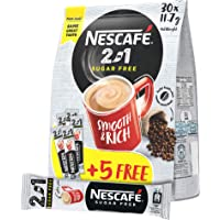 NESCAFE 2in1 Instant Coffee Mix Stick 11.7g (30 Sticks) – Promo Pack