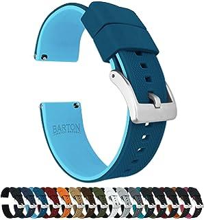 Amazon.com: GadgetWraps 20mm Gizmo Watch Silicone Watch Band ...