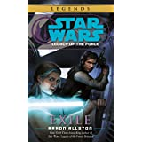 Exile (Star Wars: Legacy of the Force, Book 4)