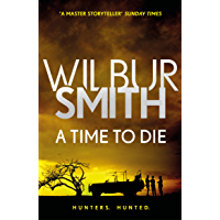 A Time to Die: The Courtney Series 7 (English Edition)