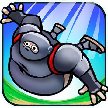 Amazon.com: Ninja Toss: Appstore for Android