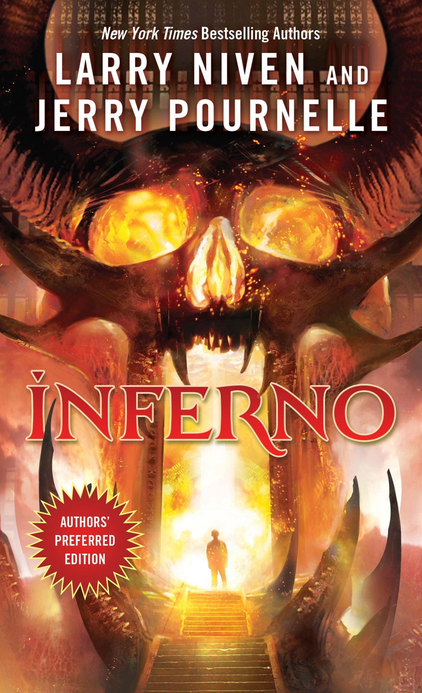 ffd05cbf30ae Inferno  Authors  Preferred Text  Larry Niven