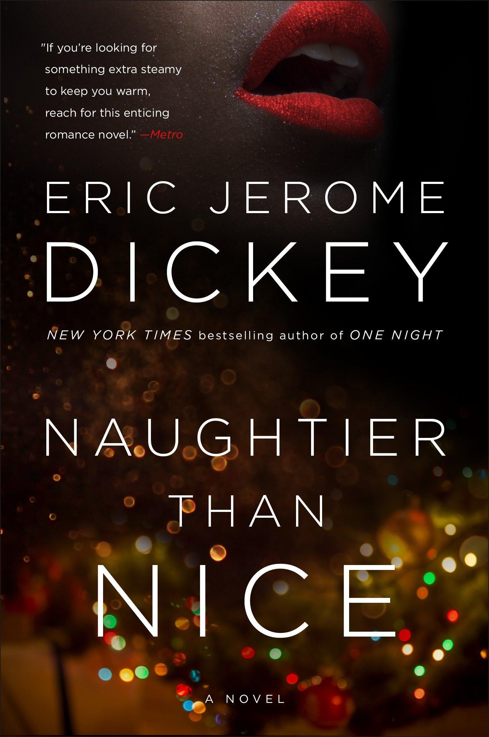 Naughtier Than Nice ebook