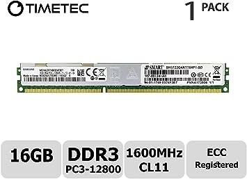 48GB 3x16GB PC3-14900R DDR3 1866MHz ECC Reg Server Memory RAM Upgrade Kit