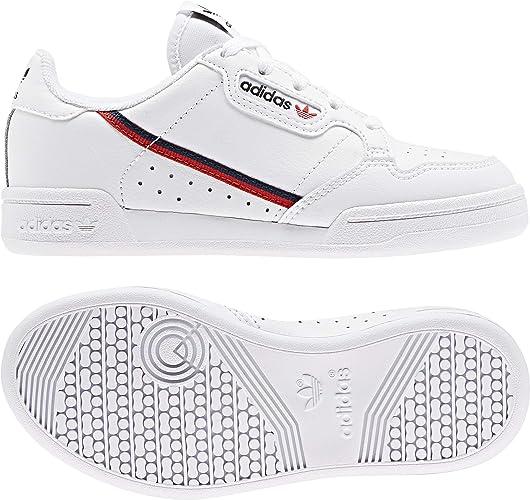 adidas Continental 80 I Zapatillas de Deporte Unisex beb/é