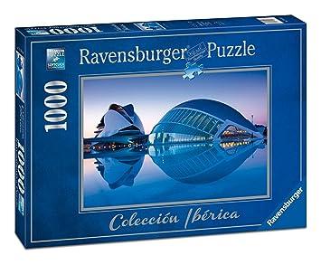 Ravensburger - Valencia, Ciudad de Arte y Ciencia ...