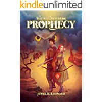 Prophecy (The Witches' Rede Book 3)