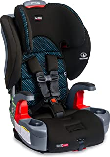 product image for Britax Grow with You ClickTight Harness-2-Booster Car Seat | 2 Layer Impact Protection - 25 to 120 Pounds + Cool Flow Ventilating Fabric, Cool Flow Teal [New Version of Frontier]