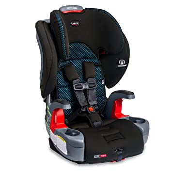 Amazon Com Britax Grow With You Clicktight Harness 2 Booster Car Seat 2 Layer Impact Protection 25 To 120 Pounds Cool Flow Ventilating Fabric Cool Flow Teal New Version Of Frontier Baby,Rice Balls Dessert