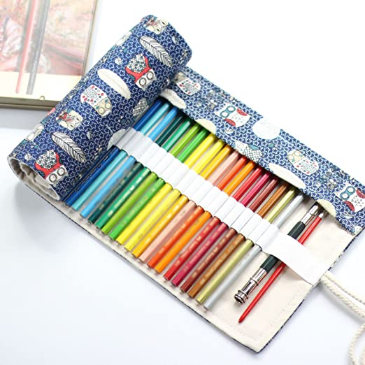 Amazon.com: WRITIME Wholesale Pencil Cases Holders Pen bag ...