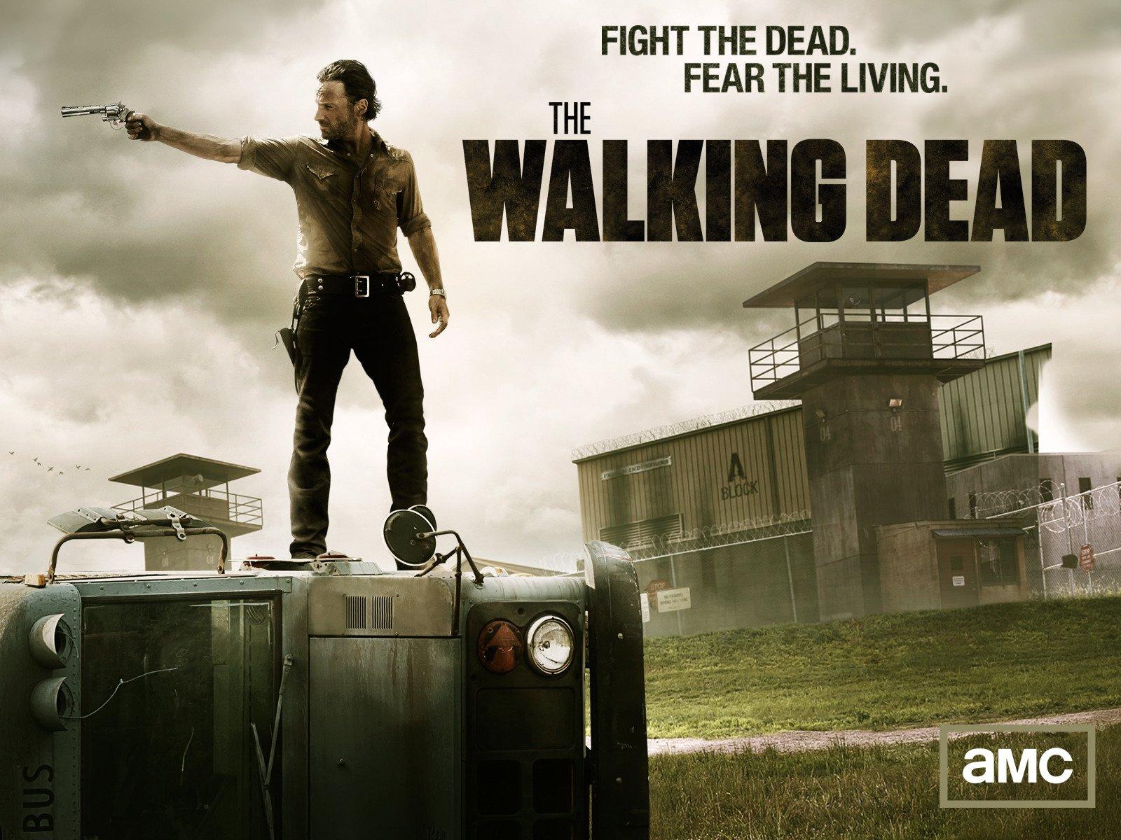Amazon Com Watch The Walking Dead Season 6 Prime Video