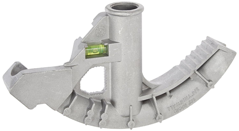 Steel Handle, 1' Diameter, 44' Length, For CB100 Conduit Bender 1 Diameter 44 Length NSi Industries CBH100