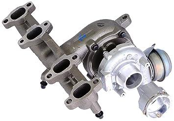 Bts Turbo T914013BL Compartimentos De Motor
