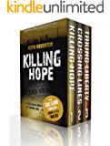 Gabe Quinn Thrillers: Books 1, 2 & 3 Box Set