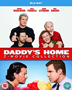 Daddy's Home: 2-Movie Collection [Blu-ray]