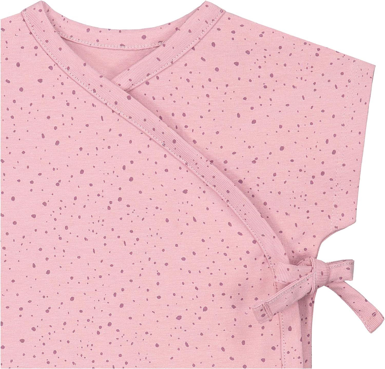 Pr/énatal Baby M/ädchen Top Pink