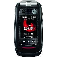 Motorola Barrage V860 Phone (Verizon Wireless)