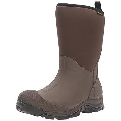 Columbia Men's Bugaboot Neo Mid Omni-heat Snow Boot | Snow Boots